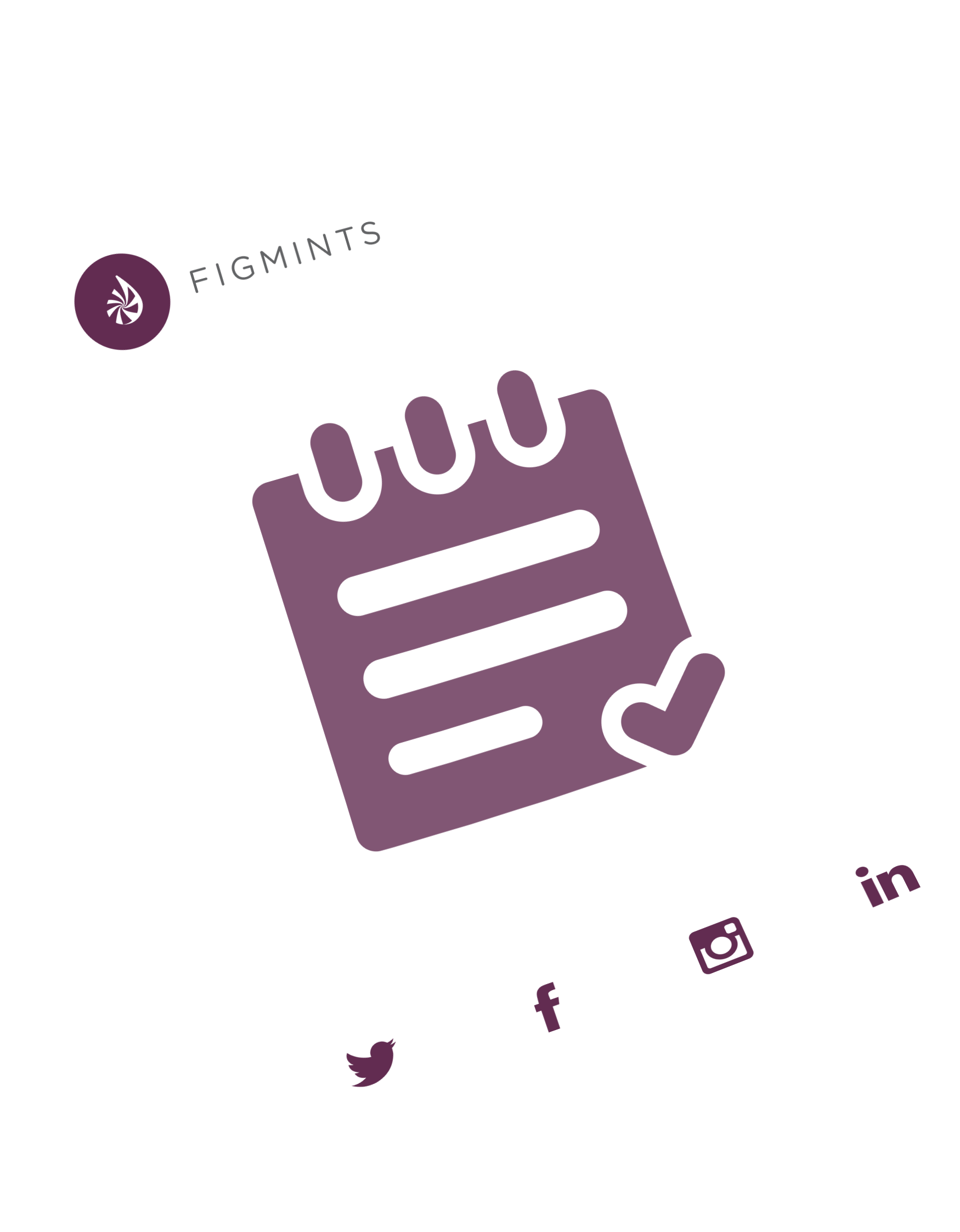 Figmints Rebranding Checklist
