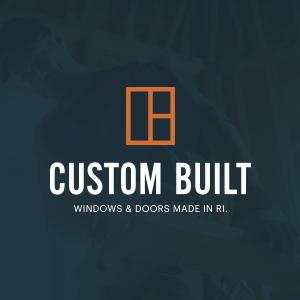 Custom Built Windows & Doors made in RI logo thumbnail