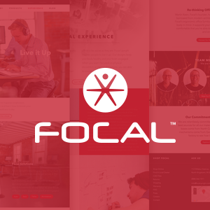focal upright red logo thumbnail