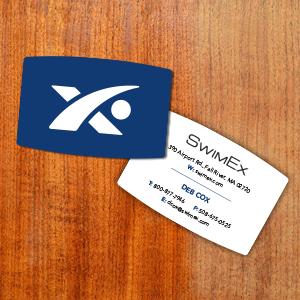 swimex business cards print thumbnail