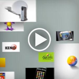 gtech video play button