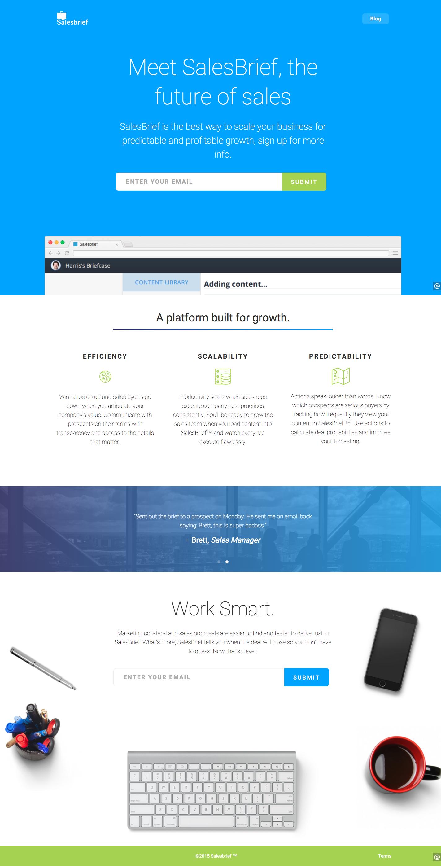 salesbrief-landing-page.png