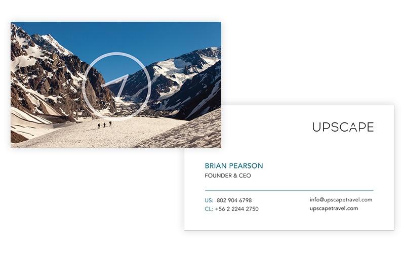 upscape-bus-card